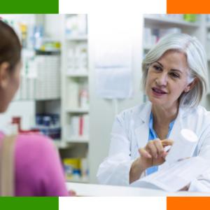 Farmaceuta w Irlandii: szok apteczny czy kulturowy?