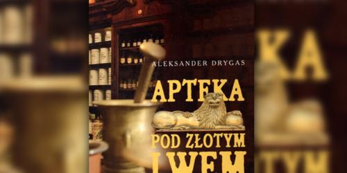 Apteka Pod Złotym Lwem w Toruniu