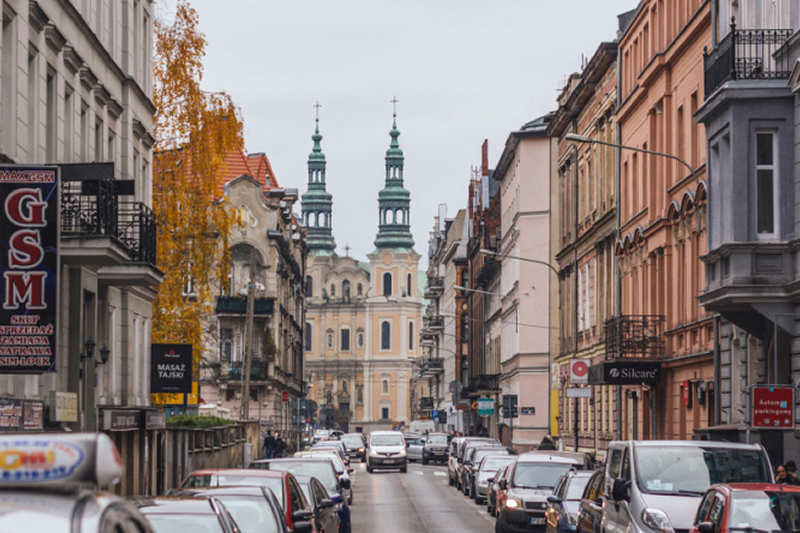 Filipina Studzińska, do Poznania trafiła prawdopodobnie w 1825 roku, po otwarciu przy placu Bernardyńskim szpitala Sióstr Miłosierdzia (fot. Shutterstock)