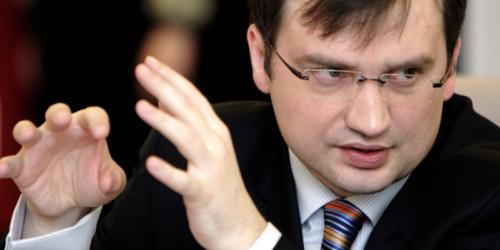 Ziobro: Proponujemy ustawę, która pozwoli ścigać przestępców z mafii lekowej