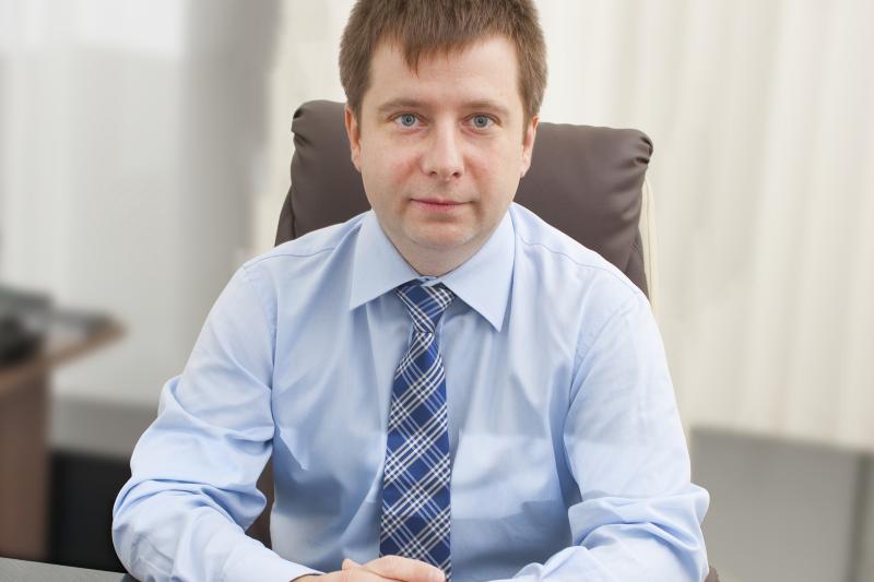 Adam Chojnacki – Lubuski Wojewódzki Inspektor Farmaceutyczny. (fot. archiwum prywatne)