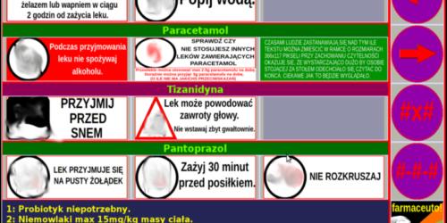 CyberLepki – farmaceutyczne piktogramy całkowicie za darmo!