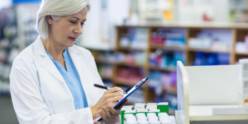 NFZ o przekazywaniu danych farmaceutów realizujących recepty