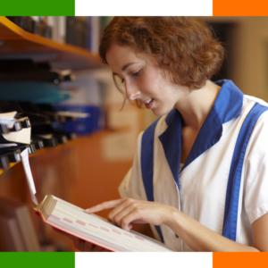 Farmaceuta w Irlandii: rola PSI, IIOP oraz IPU w kształceniu ciągłym
