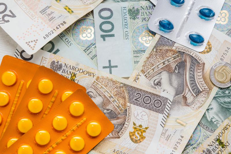Jak wynika z przedstawionych przez niego prognoz, w ciągu najbliższych pięciu lat na badania i rozwój w branży leków zostanie wydane aż 240 mld dolarów (fot. Shutterstock).