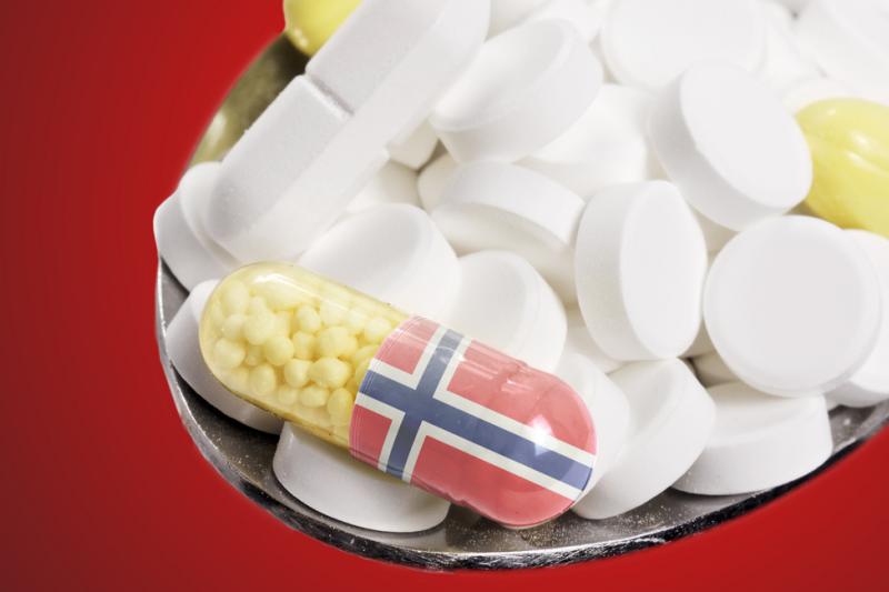 W norweskich aptekach coraz częściej brakuje leków ratujących życie (fot. Shutterstock)