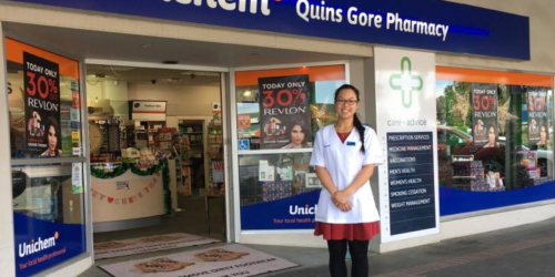 Farmacja na świecie: Nowa Zelandia
