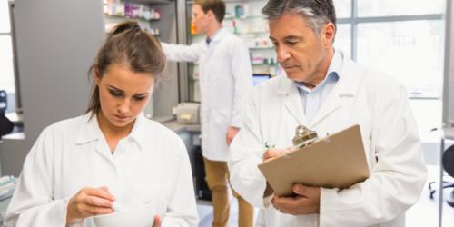 """Apteka powinna wyznaczyć """"Osobę Odpowiedzialną"""" za jakość leków recepturowych"""