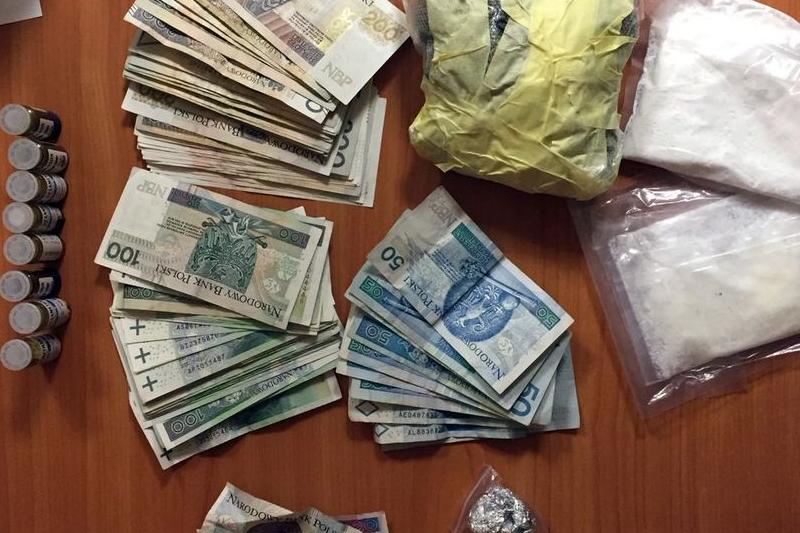 Sprawca w ostatnim czasie co najmniej cztery razy użył jako autentycznej podrobionej recepty i kupował leki. (fot. sopot.policja.gov.pl)