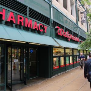 Walgreens szkoli farmaceutów w pierwszej pomocy zdrowia psychicznego