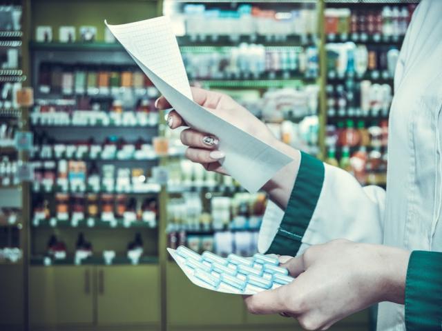 Dzielenie opakowania, produktu leczniczego może odbywać się na dotychczasowych zasadach. (fot. Shutterstock)