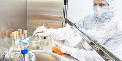 Świeże spojrzenie na projektowanie antybiotyków