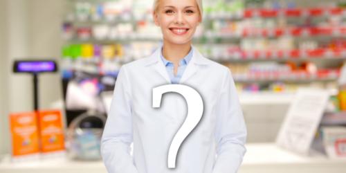 W aptece musi zawsze być farmaceuta z uprawnieniami kierownika
