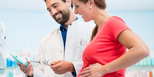 Połowa kobiet w ciąży nie wie o konieczności suplementacji jodu