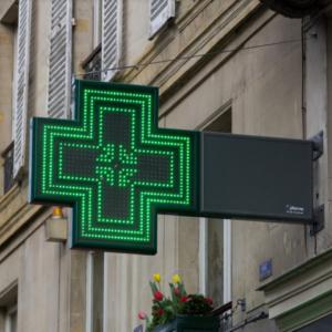 Trzy lata zawieszenia prawa wykonywania zawodu dla farmaceuty. Za co?