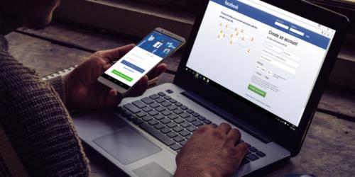 Algorytm Facebooka znajdzie osoby poszukujące nielegalnego dostępu do leków