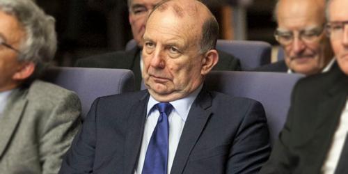 Prof. Edmund Grześkowiak rezygnuje z funkcji konsultanta krajowego