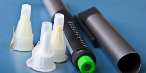 Producent insulin ogranicza dostęp do bezpłatnych igieł