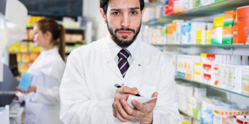 Farmaceuta w Irlandii: odpłatność za leki – LTI