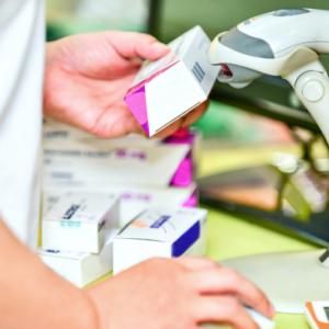 Farmaceuta ma 10 dni na przywrócenie aktywnego statusu leku w PLMVS