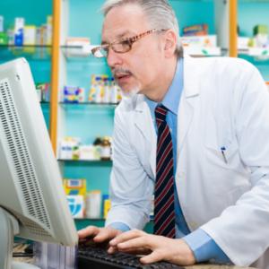 """USA: """"Wirtualny farmaceuta"""" będzie pomagać lekarzom i pielęgniarkom"""