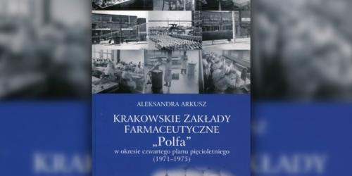 Krakowskie Zakłady Farmaceutyczne Polfa