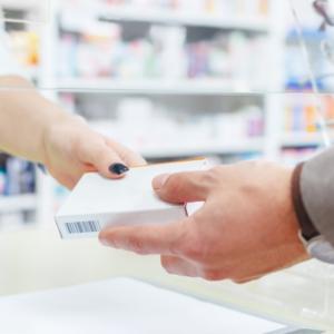 Nielegalny obrót opioidami w USA