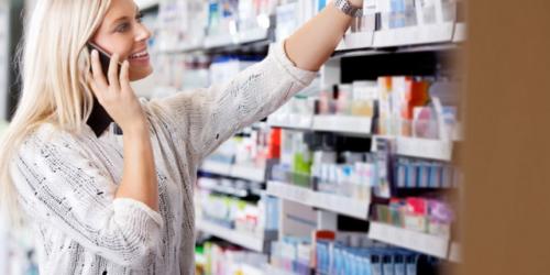 Gdy farmaceuta się pomyli, to na głowie stanie by błąd naprawić. A przychodnia?