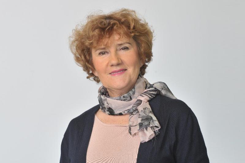 Dr Krystyna Chmal-Jagiełło otrzymała propozycję objęcia funkcji konsultanta krajowego w dziedzinie farmacji szpitalnej (fot. szpitalrydygier.pl)