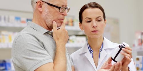 Opieka farmaceutyczna w projekcie ustawy o zawodzie farmaceuty