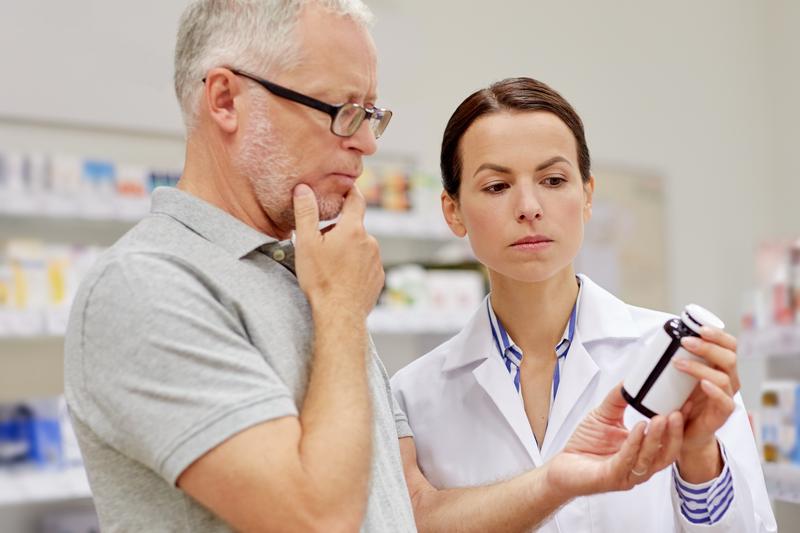 Wybór miejsca uzyskania świadczenia jakim ma być opieka farmaceutyczna, ma odbywać się tak samo, jak obecnie ma to miejsce w przypadku wyboru lekarza POZ (fot. Shutterstock)