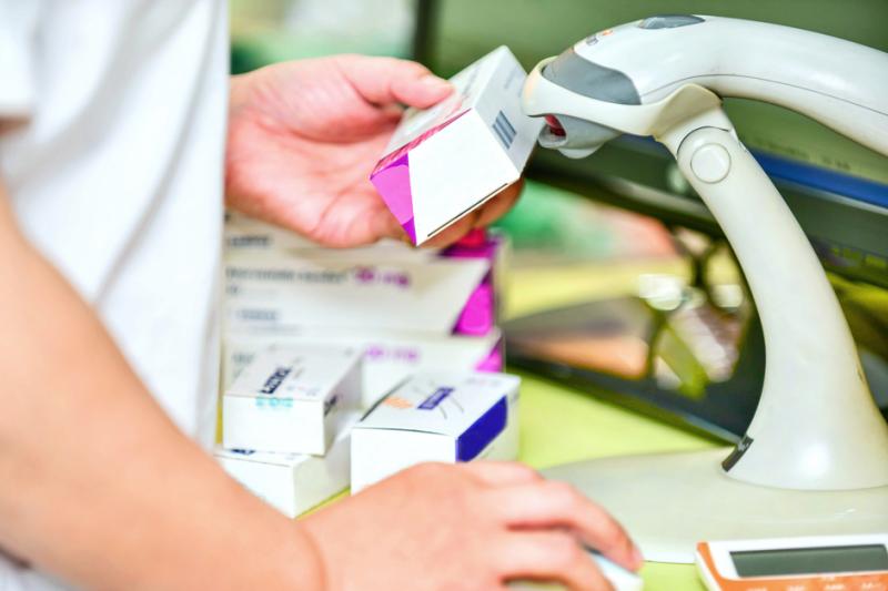 Na terenie Europy wystąpił jeden przypadek próby sfałszowania produktu leczniczego Avastin 25 mg/ml koncentrat do sporządzania roztworu do infuzji, lek przeciwnowotworowy (fot. Shutterstock).