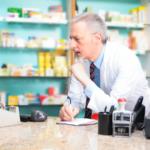 Czego i gdzie farmaceuci szukają w Internecie? Firma zrobiła badanie...