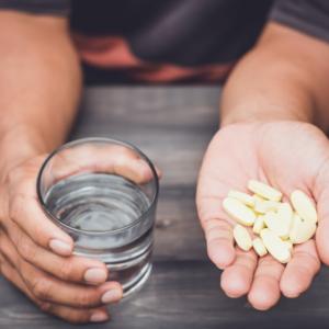 8 najczęstszych działań niepożądanych leków na nadciśnienie