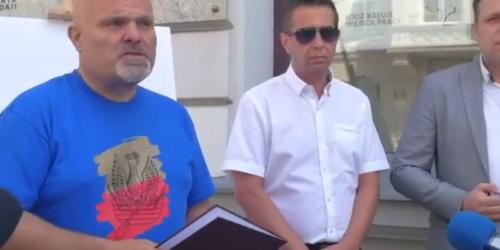 VIDEO: W Łodzi upamiętniono znanego farmaceutę
