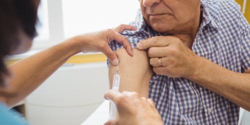 Szczepionka na grypę droższa niż w zeszłym roku. Wszystko przez refundację?