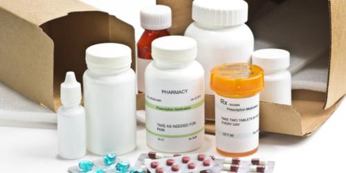 PharmaNET za sprzedażą leków na receptę w aptekach internetowych