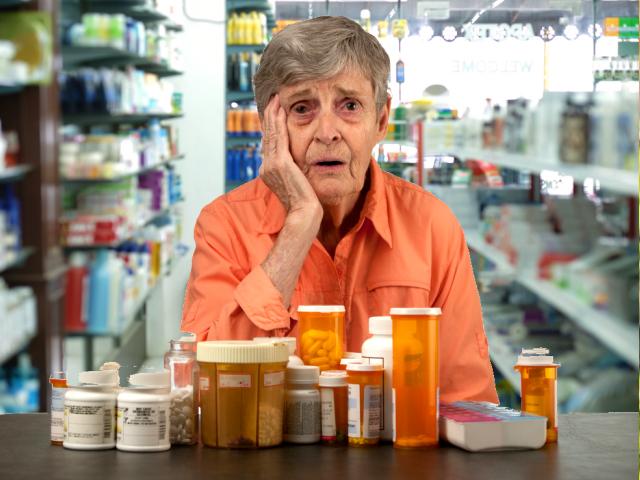Farmaceuci polecają pacjentom niewycofane zamienniki walsartanu. Lekarze zmieniają walsartan na inne leki z tej grupy (fot. Shutterstock)