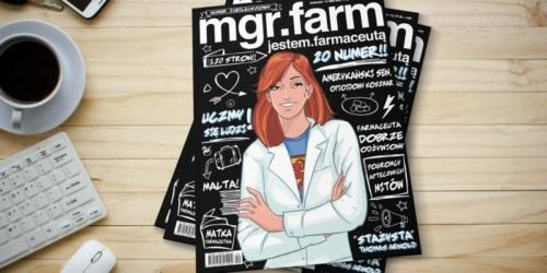 Dwadzieścia lat temu farmaceuci zyskali pierwszy branżowy serwis internetowy