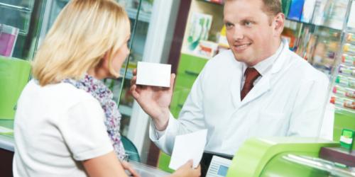 Sugestia farmaceuty lub technika farmaceutycznego ma wpływ na decyzje zakupowe…