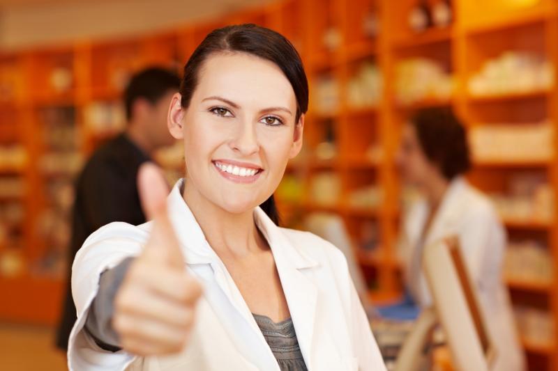 Konsultacje publiczne projektu ustawy o zawodzie farmaceuty potrwają 21 dni (fot. Shutterstock)