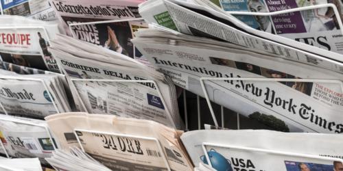 20 000 zł kary dla wydawcy gazety za umieszczanie reklam aptek