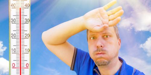 5 leków, które mogą być groźne podczas upałów