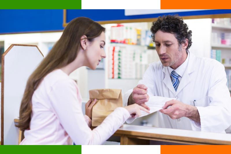 Istotnym jest, że pacjent nominuje aptekę, w której będzie odbierał swoje leki (fot. Shutterstock)