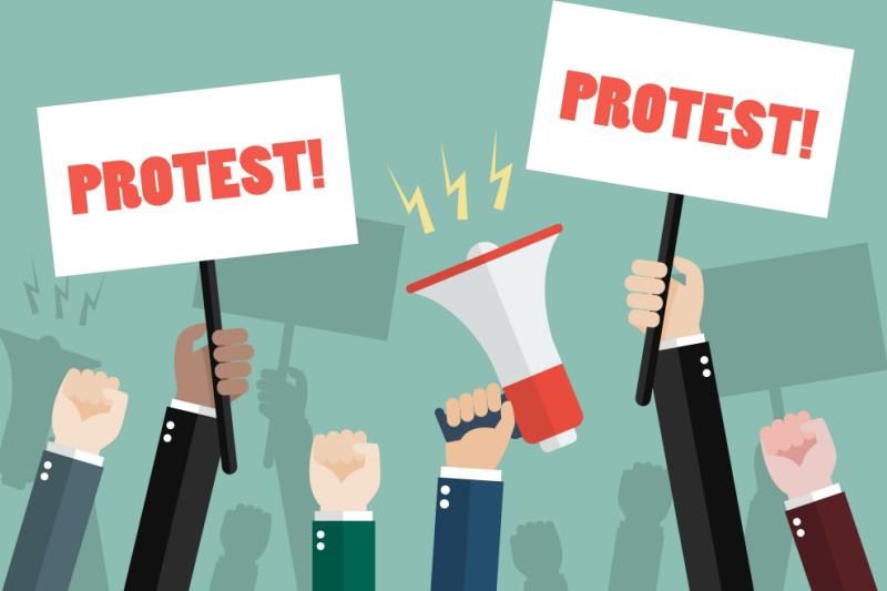 W przypadku braku reakcji ministerstwa zdrowia, kolejnym krokiem będzie protest w dniach 11-13 września (fot. Shutterstock)