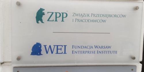 """ZPP to """"maszynka do robienia pieniędzy"""""""