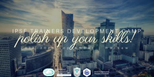 Trainers Development Camp