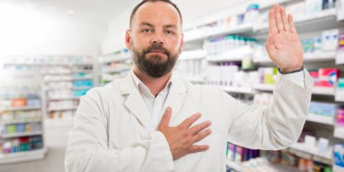 Etyka w zawodzie farmaceuty