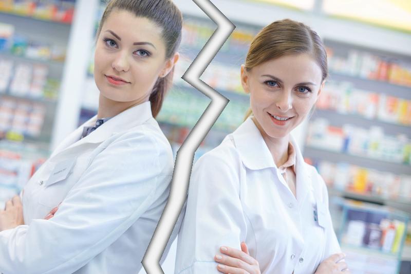 Środowisko aptekarskie jest podzielone w ocenie błędu apteki w Jarocinie. Kto ponosi za niego podpowiedzialność? (fot. Shutterstock)