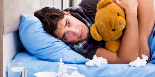 Czas pomyśleć o grypie